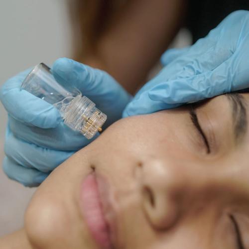 AQUAGOLD CENTRE ESTHÉTIQUE : DOCTEUR NASSER MADI - FMH médecine esthétique
