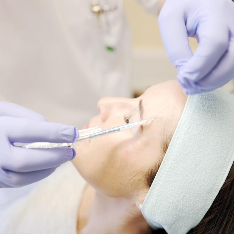 CENTRE ESTHÉTIQUE : DOCTEUR NASSER MADI - FMH médecine esthétique:visage ides ridules toxine botulique