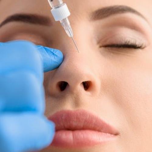 MEDICAL RHINOPLASTY: Dr. Nasser Madi - Aesthetic Medicine