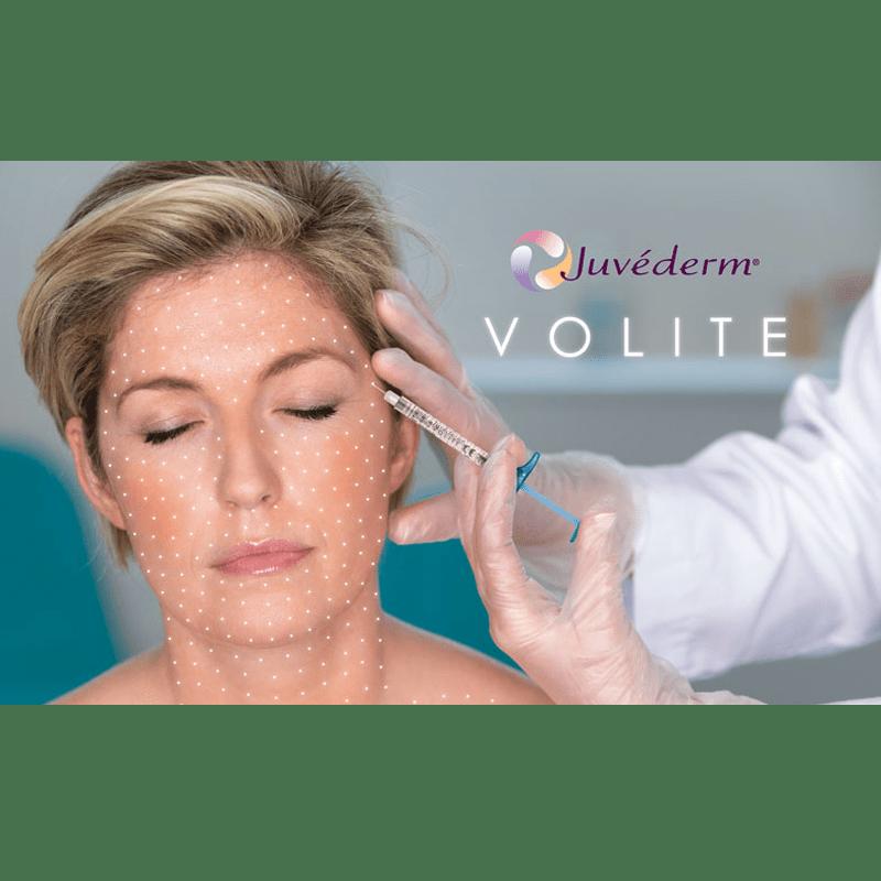 JUVEDERM VOLITE CENTRE ESTHÉTIQUE : DOCTEUR NASSER MADI - FMH médecine esthétique